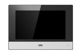 Монитор цветной IP-видеодомофона CTV-IP-M6703