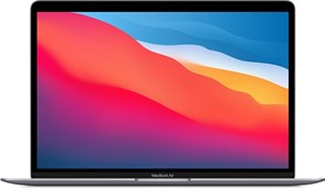 Apple MacBook Air M1 8/512 ГБ РСТ Z1240004J Grey
