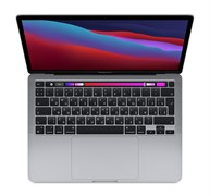 Apple MacBook Pro 13 M1 8/256ГБ РСТ MYD82RU/A Grey