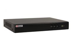 Видеорегистратор Hiwatch DS-H316/2QA(B)