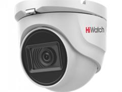 HD-TVI камера Hiwatch DS-T503А
