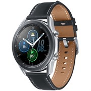 Samsung Galaxy Watch3 45мм Silver