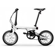 Электровелосипед Xiaomi Mijia QiCycle белый