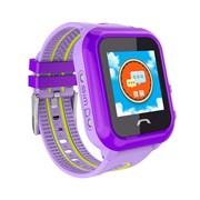Детские часы с GPS трекером Smart Baby Watch DF27