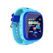Детские часы с GPS трекером Smart Baby Watch DF25G