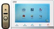 Комплект видеодомофона CTV-DP2700MD
