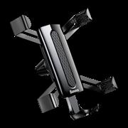 Автомобильный держатель Baseus Spiderman Gravity Car Mount, Черный (SUYL-SP01)