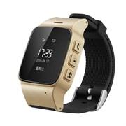 Детские часы с GPS трекером Smart Baby Watch D99