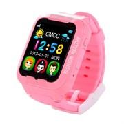 Детские часы с GPS трекером Smart Baby Watch K3 GPS