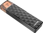 Флеш-накопитель USB  128GB  SanDisk  Connect WiFi Media Drive