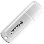 Флеш-накопитель USB  4GB  Transcend  JetFlash 370  белый