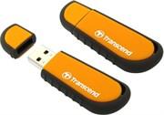 Флеш-накопитель USB  8GB  Transcend  JetFlash V70  жёлтый