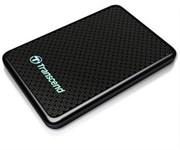 "Твердотельный внешний диск SSD  Transcend  128 GB, R/W - 410/170 MB/s, 1.8"", USB 3.0 (Функция УАИБ)"
