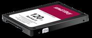 """Твердотельный внутренний диск SSD  Smart Buy  120GB  Revival 3, SATA-III, R/W - 550/380 MB/s, 2.5"""", PS3111-S11, TLC 3D"""