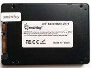 """Твердотельный внутренний диск SSD  Smart Buy  960GB  Ignition Plus, SATA-III, R/W - 500/320 MB/s, 2.5"""", PS3111, MLC"""