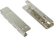"""Алюминиевое крепление Smart Buy для SSD / HDD 2.5"""" в отсек 3.5"""""""