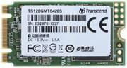 Твердотельный внутренний диск SSD  Transcend  120GB  MTS420, SATA-III R/W - 500/560 MB/s, (M.2), 2280, 3D NAND