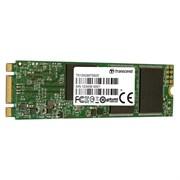 Твердотельный внутренний диск SSD  Transcend  120GB  MTS820, SATA-III R/W - 500/560 MB/s, (M.2), 2280, 3D NAND