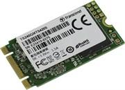 Твердотельный внутренний диск SSD  Transcend  240GB  MTS420, SATA-III R/W - 500/560 MB/s, (M.2), 2280, 3D NAND