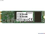 Твердотельный внутренний диск SSD  Transcend  240GB  MTS820, SATA-III R/W - 500/560 MB/s, (M.2), 2280, 3D NAND