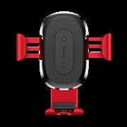 Автомобильный держатель с функцией беспроводной зарядки Baseus Wireless Charger Gravity Car Mount (WXYL-09)